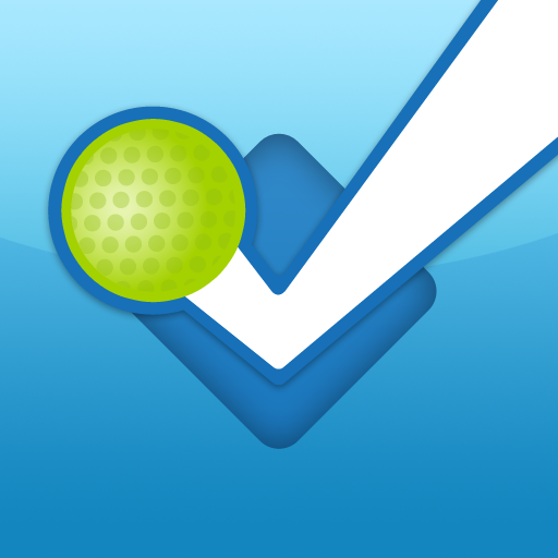 This is a Foursquare Icon.